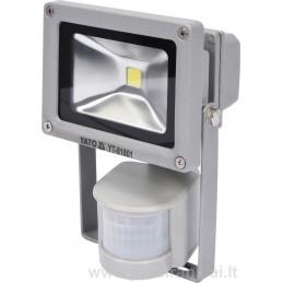 Prožektorius LED su judesio...