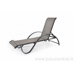 Gultas HECHT HONEY LOUNGER