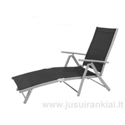 Gultas HECHT SHADOW LOUNGER