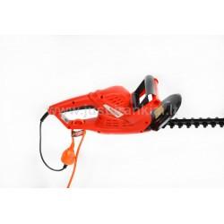 HECHT 608 gyvatvorės žirklės, elektrinės