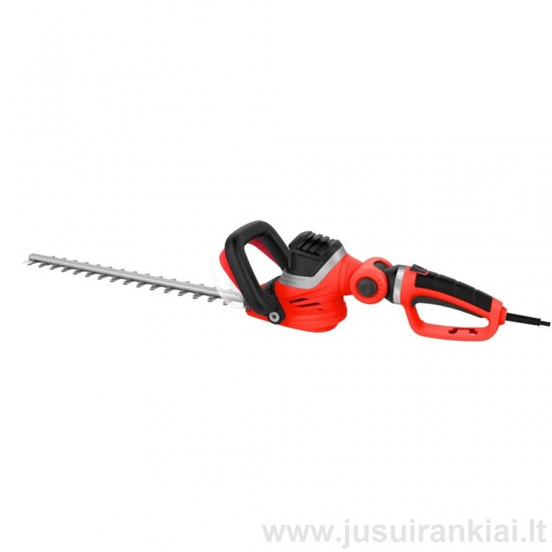 HECHT 617 gyvatvorės žirklės, elektrinės 710W