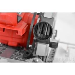 HECHT 1670 diskinis pjūklas akumuliatorinis 20V