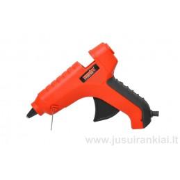 HECHT 1811 klijų pistoletas 40W