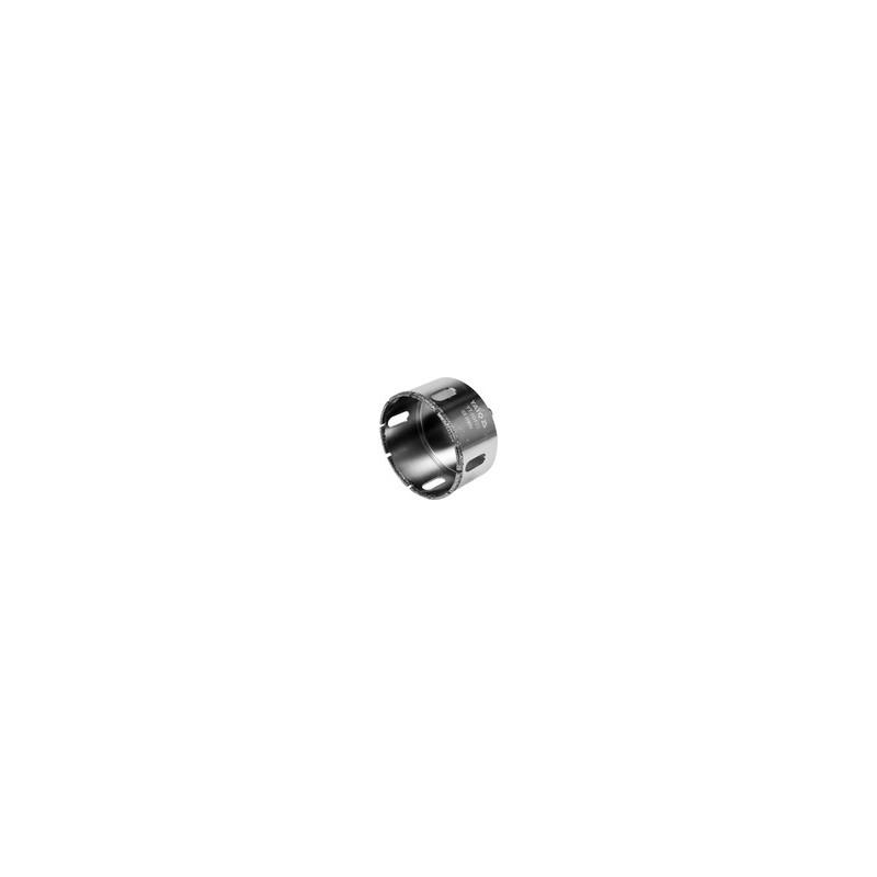 Frezos karūna 68mm glazūrai YATO YT-60433