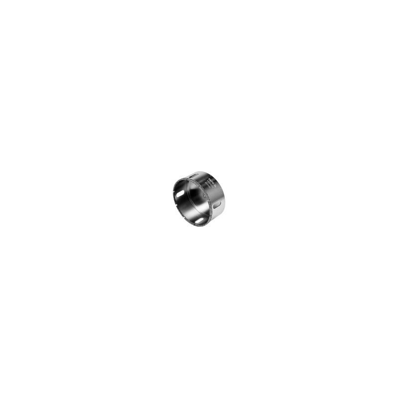 Frezos karūna 80mm glazūrai YATO YT-60434