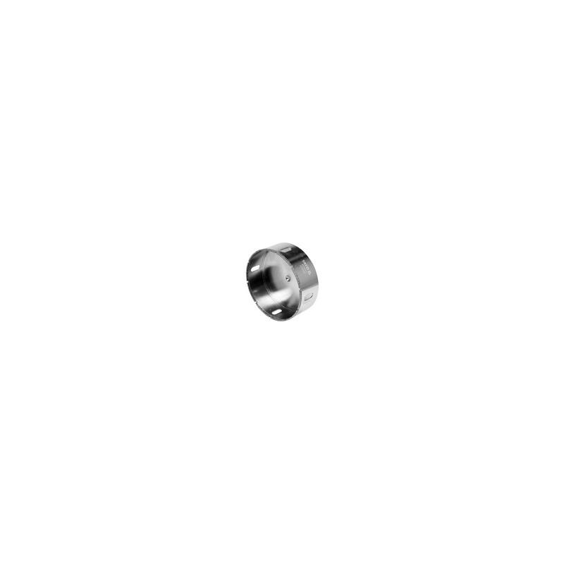 Frezos karūna 105mm glazūrai YATO YT-60435
