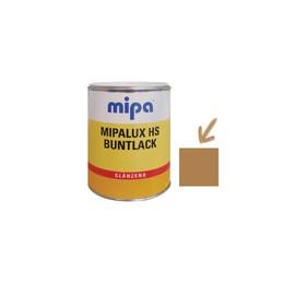 Emalis blizgus 0,75ltr. sp. smėlinis RAL1011 MIPA