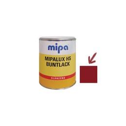 Emalis blizgus 0,75ltr. sp. rubinas RAL3003 MIPA