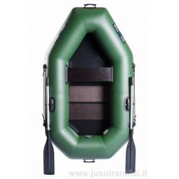 Valtis pripučiama PVC st220c AQUA-STORM