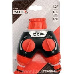 """Paskirstytojas 1/2"""" YATO YT-99848"""