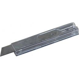 Atsarginių peiliukų rinkinys 18mm TRIUSO EKM111