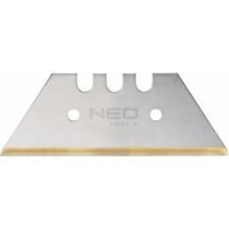 Atsarginių peiliukų rinkinys Titano NEO Tools T-420