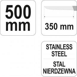 Peilis statybiniei izoliacijai 350mm YATO YT-7623