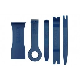 Įrankiai apmušalų nuėmimui YATO YT-0836