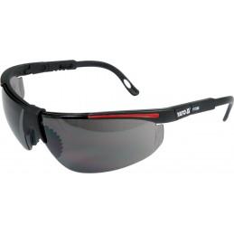 Apsauginiai akiniai TYPE tamsinti YATO YT-7368