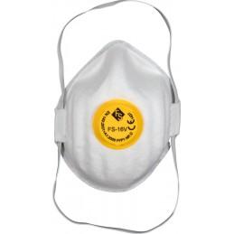 Respiratorius-kaukė su vožtuvu CDC3V VOREL Y-74541