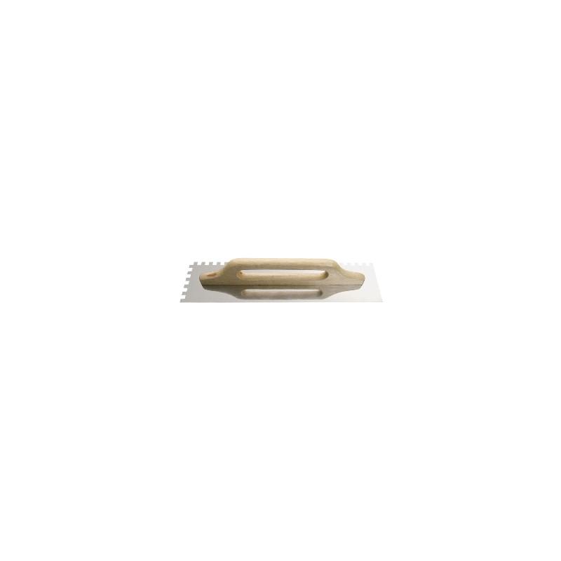 Trintuvė 480x130mm. E-6mm. nerūdijančio plieno HARDY H-434806