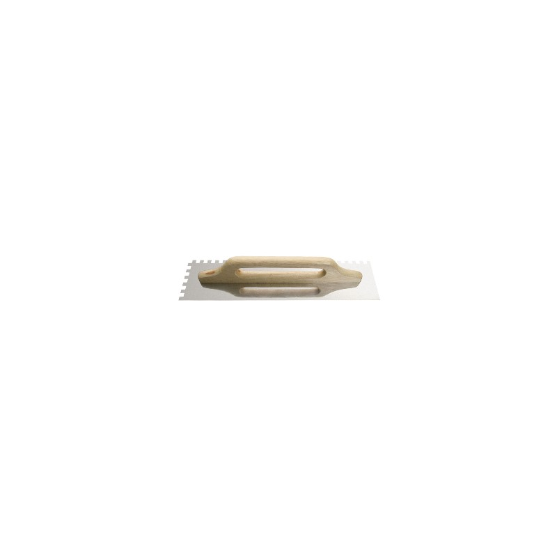 Trintuvė 480x130mm. E-8mm. nerūdijančio plieno HARDY H-434808