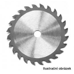 Pjovimo diskas 250x30x2,4mm. x24T, tinka Hecht 8250, HECHT 008250