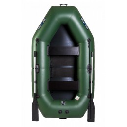 Valtis 260x145cm. pripučiama PVC, AQUA-STORM SS260R