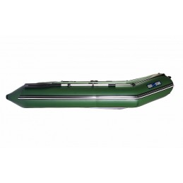 Valtis 300x145cm. pripučiama PVC, AQUA-STORM STK300
