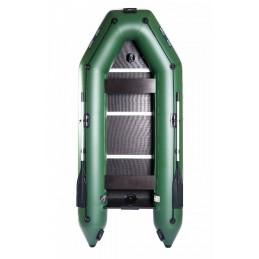 Valtis 330x145cm. pripučiama PVC, AQUA-STORM STK330