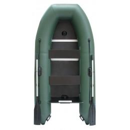 Valtis 258x145cm. pripučiama PVC, AQUA-STORM LU260