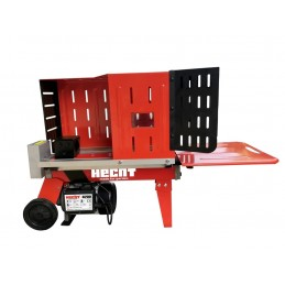 Malkų skaldyklė, elektrinė-hidraulinė 1,5kW/ 4 T, HECHT 6700