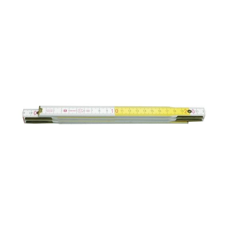 Metras 2mx16mm. medinis Perfect B-2 VOREL Y-15006