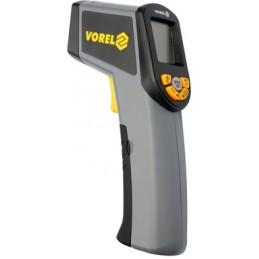 Lazerinis termometras-pirometras VOREL Y-81762