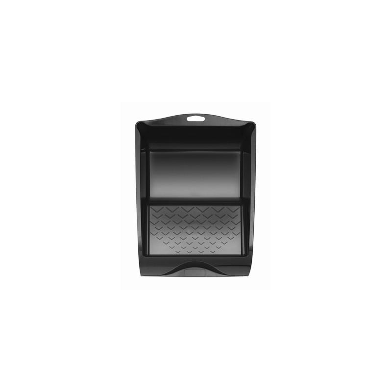 Vonelė 12x23cm. dažams juoda CIRET 84801010