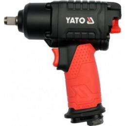 """Veržliasukis smūginis pneumatinis 1/2"""" 570Nm YATO YT-09505"""