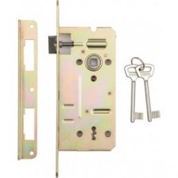 Spyna įleidžiama 90/50mm. 2 raktai, VOREL Y-78501