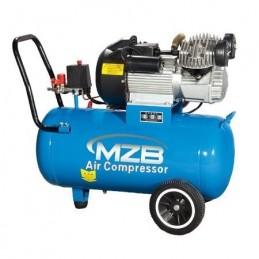 Kompresorius 50l. 250L/min, 8bar, MBZ
