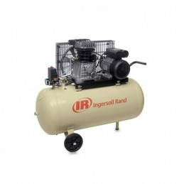 Kompresorius 100l. 350L/min, 10bar, INGERSOLL-RAND