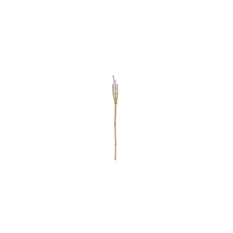 Fakelas bambukinis 90cm. 180ml.