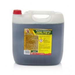 Antiseptikas žalias 10kg. GERLITIS-5