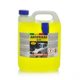 Antfrizas -35°C, 5kg. geltonas G11, ECONOMY LINE
