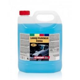 Antfrizas -35°C, 5kg. mėlynas G11, ECONOMY LINE