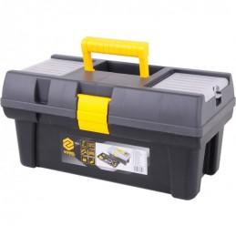 Dėžė įrankiams plastikinė 415x226x200mm. VOREL Y-78812