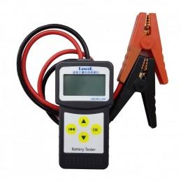 Akumuliatoriaus baterijos testeris skaitmeninis 12V