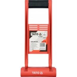 Neštuvai gipso kartono plokštėms YATO YT-37444