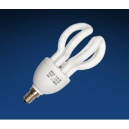 Lemputė 18W taupanti energiją 3UL E14 HY-3UL-1
