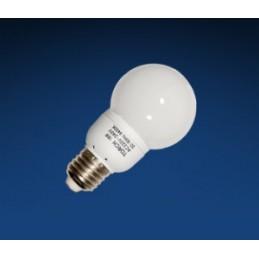 Lemputė 20W taupanti energiją apvali E14 HY-O-14
