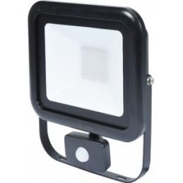 Lempa reflektorinė diodinė sensorinė 30W VOREL Y-82847