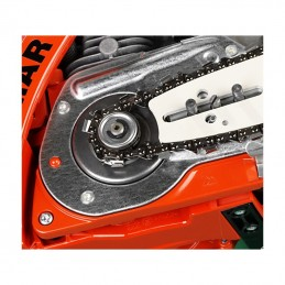 Benzininis pjūklas 2,8kW profesionalus DOLMAR PS-5105C