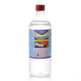 Antisilikoninis valiklis (nuriebalintojas) 1,0ltr. SAVEX