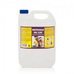 Nefrasas 80/120 5ltr. SAVEX