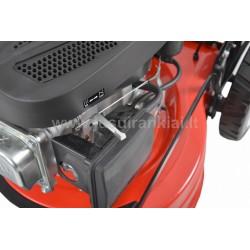HECHT 543 SX žoliapjovė benzininė, savaeigė