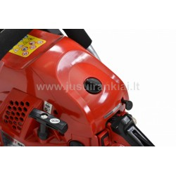 HECHT 941 1,34 KW grandininis pjūklas, benzininis